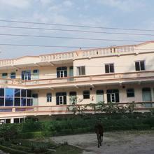 Hotel Raj Mahal in Rishikesh