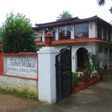 Ratan Villas in Mount Abu