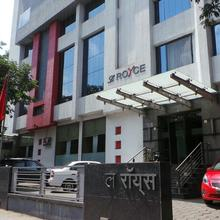 Le Royce Hotel in Pune