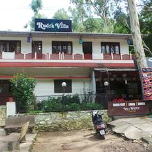 Rudra Villa in Mount Abu