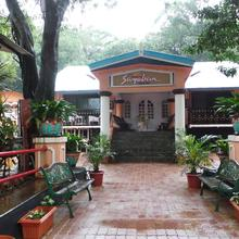 Sayeban Hotel in Matheran