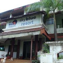 Sky Blue Resort in Lonavala