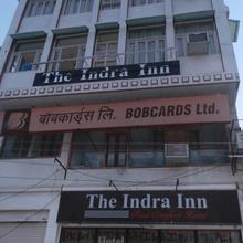 The Indra Inn in Mandor