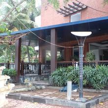 Opus By The Verda in Goa