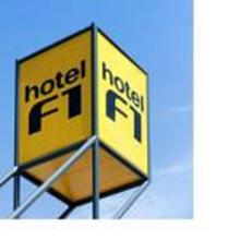 Hotelf1 Sochaux in Chavanne