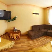 Hotelik Gwardia in Mscice