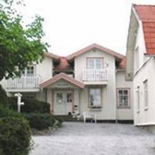 Hotell & Restaurang Solliden in Akervik