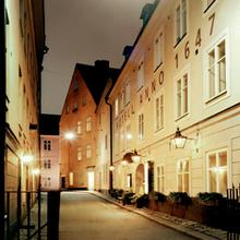 Hotell Anno 1647 in Stockholm
