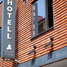 Hotell Conrad - Sweden Hotels in Listerby