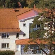 Hotell Danderyds Gästeri in Rotebro