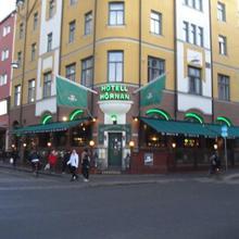 Hotell Hörnan in Kimstad