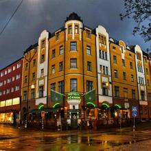 Hotell Hörnan in Norrkoping