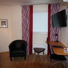 Hotell Linnéa in Romborna