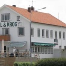 Hotell Nordevik in Akervik