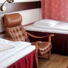 Hotelli Lepolampi in Takkula
