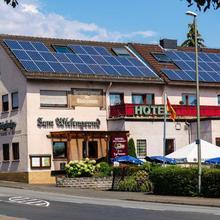 Hotel/restaurant Zum Wiesengrund in Bad Soden Am Taunus