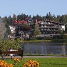 Hotels am Kranichsee in Jerstedt