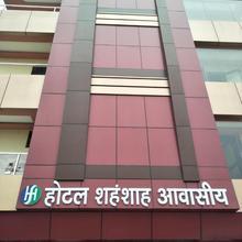 Hotelshahenshah in Muzaffarpur