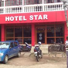 Hotelstar in Agartala