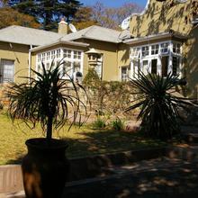 Houghton Residence in Johannesburg