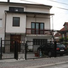 House Krstanoski in Ohrid