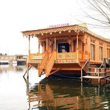 Houseboat Ambassador in Srinagar