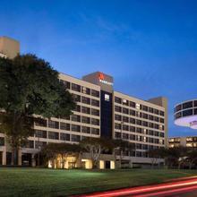 Houston Airport Marriott At George Bush Intercontinental in Houston