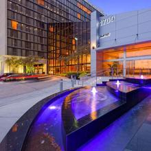 Houston Marriott West Loop By The Galleria in Houston