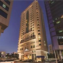 Howard Johnson Hotel in Abu Dhabi
