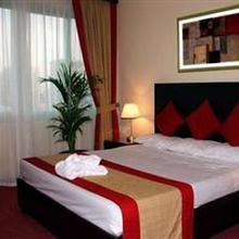Howard Johnson Hotel - Diplomat Abu Dhabi AE in Abu Dhabi