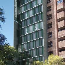 Howard Johnson La Cañada Hotel & Suites in Cordoba