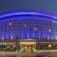 Howard Johnson Plaza Resort & Casino Mayorazgo in Parana