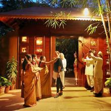 Hoysala Village Resort in Halebid