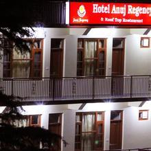 Hotel Anuj Regency in Badhun