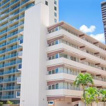 Hs Apartments in Honolulu