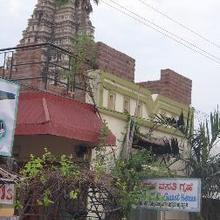 Manasa Guest House in Gangavathi