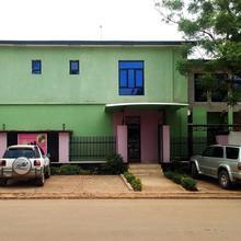 Hôtel 3w in Kolwezi