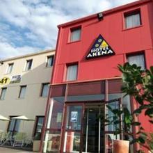 Hôtel Akena City Albi Gaillac in Cadalen