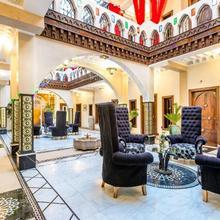 Hôtel & Ryad Art Place Marrakech in Marrakech