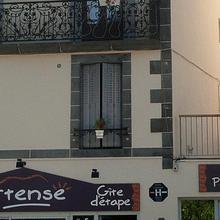 Hôtel Artense in Puy-laveze