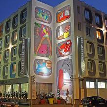 Hôtel Axotel Lyon Perrache in Lyon
