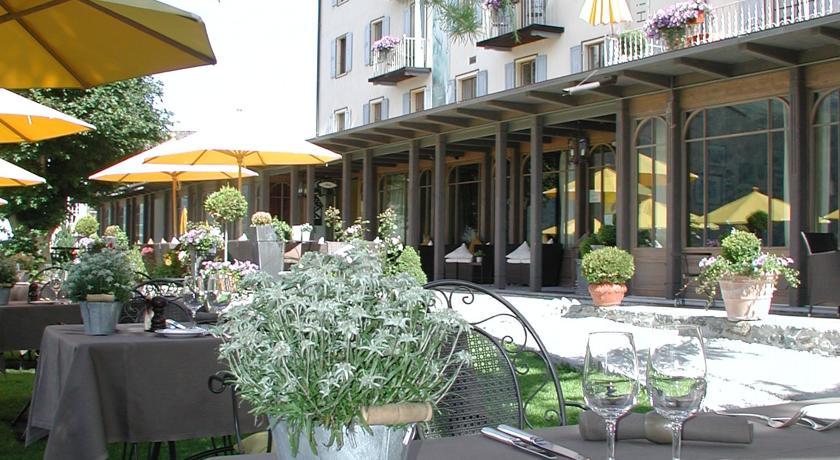 Hôtel Bella Tola & SPA in Vercorin