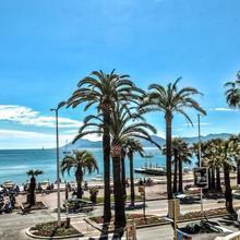 Hôtel Bleu Rivage in Cannes