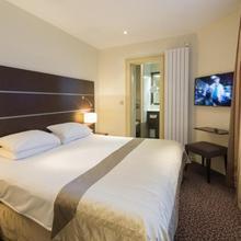Hôtel Bristol in Le Touquet-paris-plage