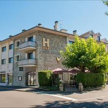 Hôtel Catalpa in Annecy