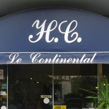 Hôtel Continental in Vouzeron