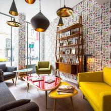 Hôtel Crayon Rouge By Elegancia in Paris