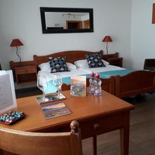 Hôtel De Fully in Basse-nendaz