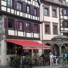 Hôtel De La Cloche in Osthouse