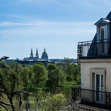 Hôtel De La Tamise - Esprit De France in Paris
